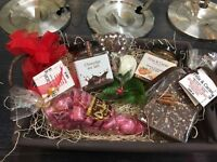 Valentines Baskets