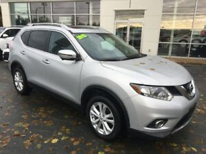 2016 Nissan Rogue SV Winter Tires & All Season Tires Inc.