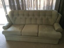 3 seater lounge sofa Warriewood Pittwater Area Preview
