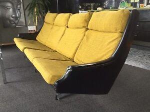 Fler 4 seater retro 1960s couch Allens Rivulet Kingborough Area Preview
