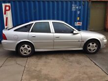 fully leather vectra automatic student car cheap Clayton Monash Area Preview