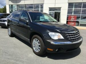 2007 Chrysler Pacifica Touring TOURING V-6 4.0L AWD