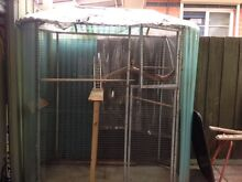 Bird cage /  aviary large and clean Altona Hobsons Bay Area Preview