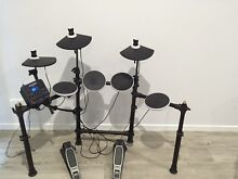 Electric drum kit Sunshine Beach Noosa Area Preview