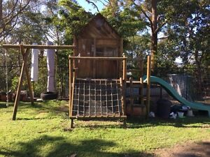 Cubby House Elanora Heights Pittwater Area Preview