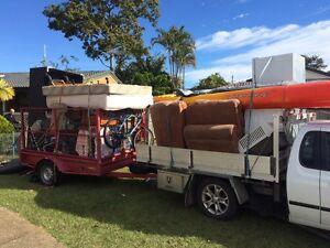 MAN AND UTE BRISBANE South Brisbane Brisbane South West Preview