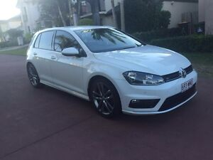2015 VW GOLF 103TSI R LINE Calamvale Brisbane South West Preview