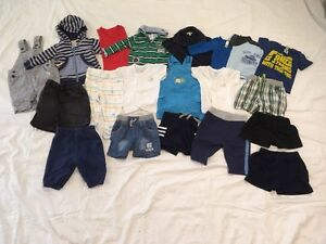 Size 00 Boys Clothes Thornlands Redland Area Preview