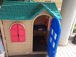 ***Moving sale*** Cubby house Mosman Mosman Area Preview