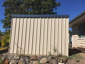 Garden Shed Araluen Gympie Area Preview