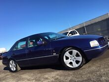 1993 ford fairmont ghia Ed 7 months reg Laverton North Wyndham Area Preview