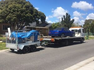 Towing & Transport Springvale Greater Dandenong Preview