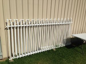 Ornate fencing Mayfield East Newcastle Area Preview