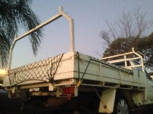 Toyota hilux ute tray Liverpool Liverpool Area Preview