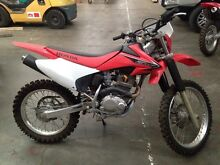 Motor bike for sale Rockville Toowoomba City Preview