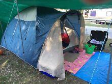 Tent Coleman 7V Frontier Alexandra Headland Maroochydore Area Preview