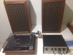 Wanted: Vintage retro HI FI equipment Hadfield Moreland Area Preview