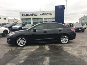 2015 Subaru Impreza 2.0i Sport Package ONE OWNER | NO ACCIDENTS