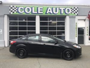2014 Ford Focus SE Extended warranty Available!