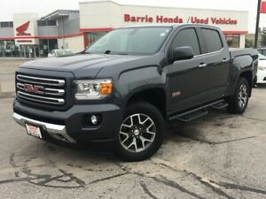 2016 GMC Canyon SLE PRICED TO SELL