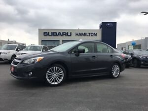 2014 Subaru Impreza 2.0i Sport Package ONE OWNER | NO ACCIDENTS