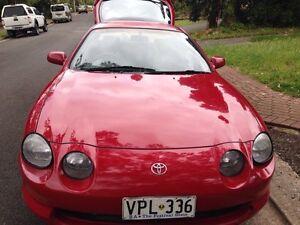 Toyota Celica Coupe Auto $3000 Flagstaff Hill Morphett Vale Area Preview