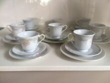 11 teacup sets Bayview Darwin City Preview