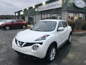2016 Nissan Juke SV ONE OWNER/KEYLESS/BACKUP CAMERA/HEATED SE...
