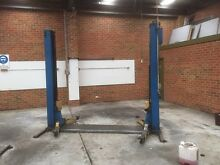 Two Post Car Hoist Warrandyte South Manningham Area Preview