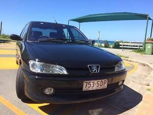 2000 Peugeot 306 xsi Hatchback Palm Beach Gold Coast South Preview