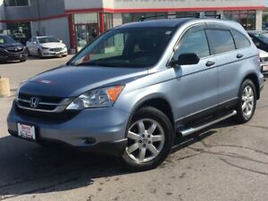 2010 Honda CR-V LX PRICED TO SELL