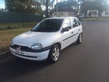 Holden Barina 1998 St Marys Penrith Area Preview