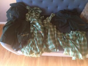 St matthew's School Uniform Lot Beenleigh Logan Area Preview