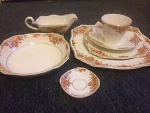 """Royal Winton Grimwades """"coniston"""" dinner service Wollongong Wollongong Area Preview"""