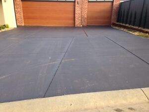 Inspired to build, Concrete , Decking. Mernda Whittlesea Area Preview