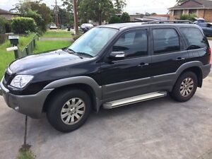 Mazda Tribute 4x4 2006 for sale Berkeley Vale Wyong Area Preview