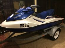 SEADOO GTX DI MUST SELL! Carrum Downs Frankston Area Preview
