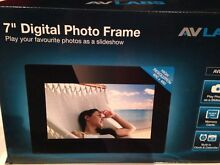 Digital photo frame Punchbowl Launceston Area Preview
