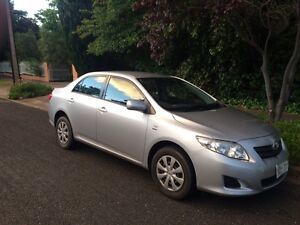 Toyot Corolla ascent Clapham Mitcham Area Preview