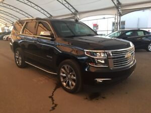 2016 Chevrolet Tahoe LTZ LEATHER, HTD/CLD SEATS, REAR VISION...