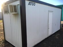 Donga ,Portable building ,Site office Bundaberg Central Bundaberg City Preview