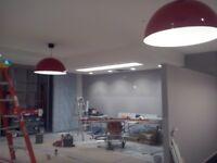 Drywall Taper ( insured)