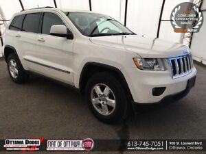 2012 Jeep Grand Cherokee Laredo 2012 JEEP GRAND CHEROKEE LARE...