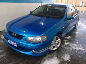 2004 ford falcon xr6 Doubleview Stirling Area Preview