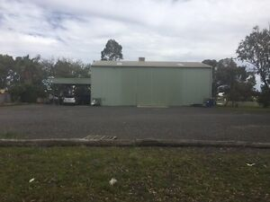 SHED FOR LEASE Dalby Dalby Area Preview