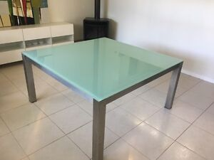 Stainless Dining Table In Western Australia Furniture Gumtree Australia F