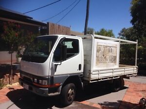 Truck Page Belconnen Area Preview