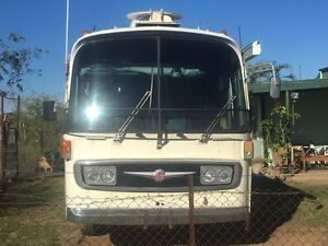 UD mobile home Mosman Park Charters Towers Area Preview