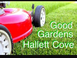Good Gardens Hallett Cove Sheidow Park Marion Area Preview