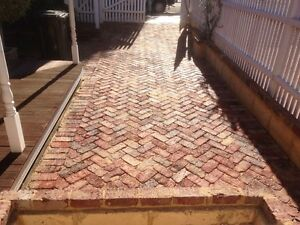 Brick paving & Concrete (FREE QUOTES) Cottesloe Cottesloe Area Preview